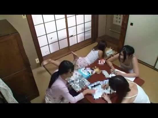 Japanese family incest